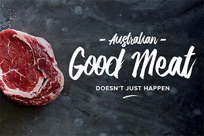 Education Resource - Good Meat
